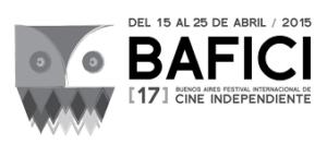 Logo Festival B.A.F.I.C.I.
