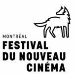 Logo du Festival du Nouveau Cinéma de Montréal