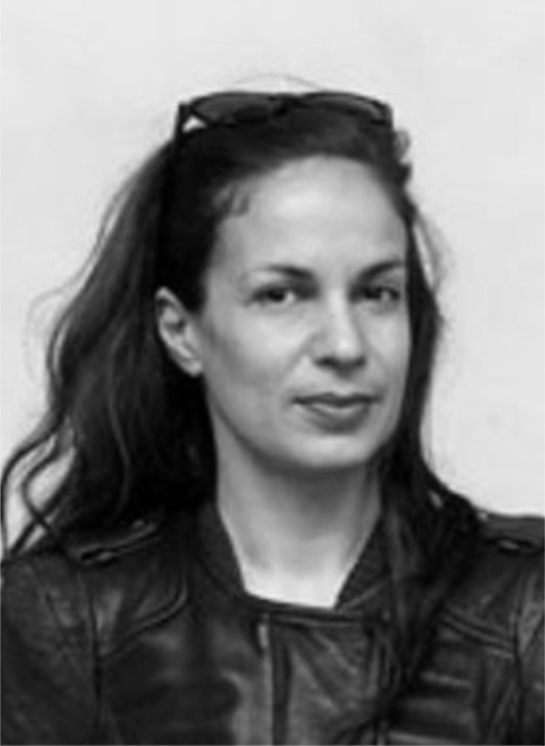 Léa Rinaldi