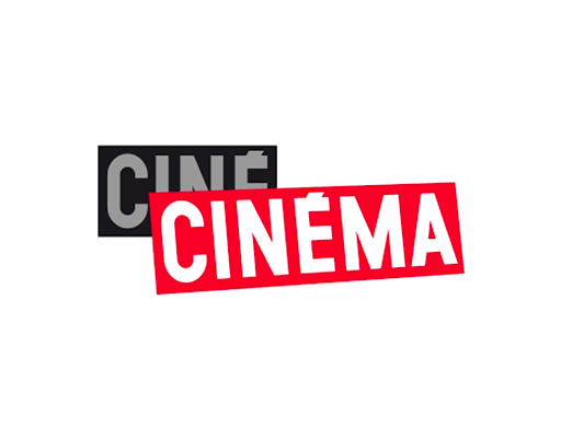 Logo CinéCinéma