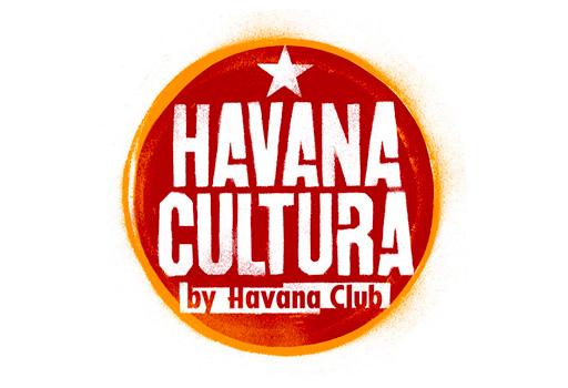 Logo Havana Cultura